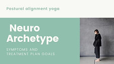 Neuro archetype