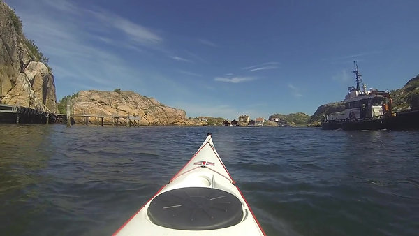 Sweden Sea Kayaking 2014_Livetheadventure