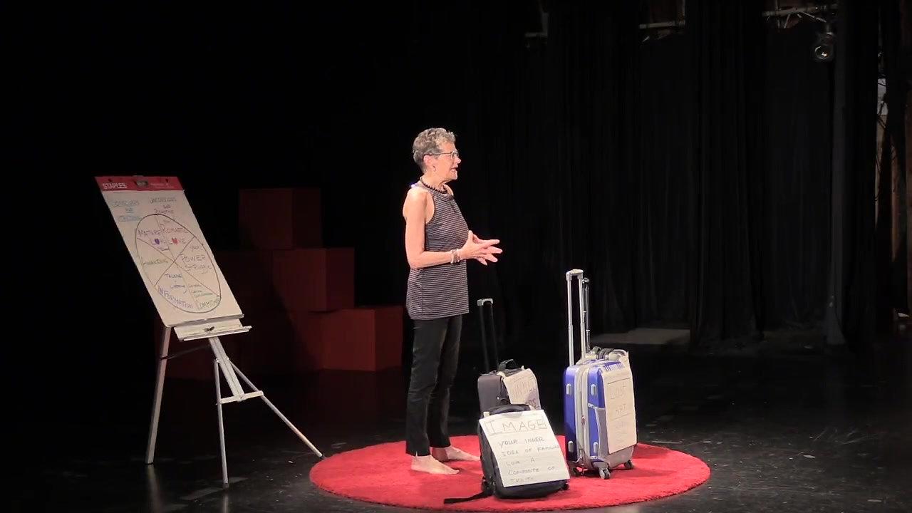 Maya Kollman TedX