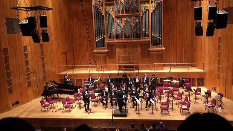 Leonard Bernstein - Prelude Fugue and Riffs