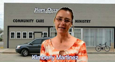MEET HIM - HOMELESS MINISTRY