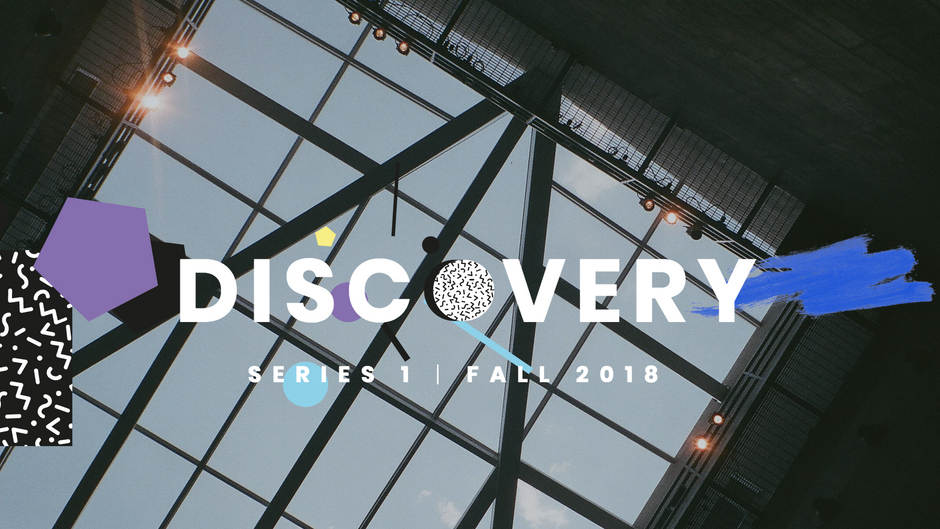 DISCOVERY: A Live Event