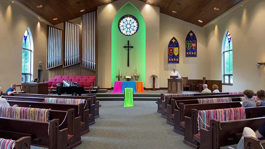 DPC Online Worship