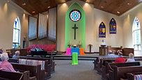 Worship 7/5/2020