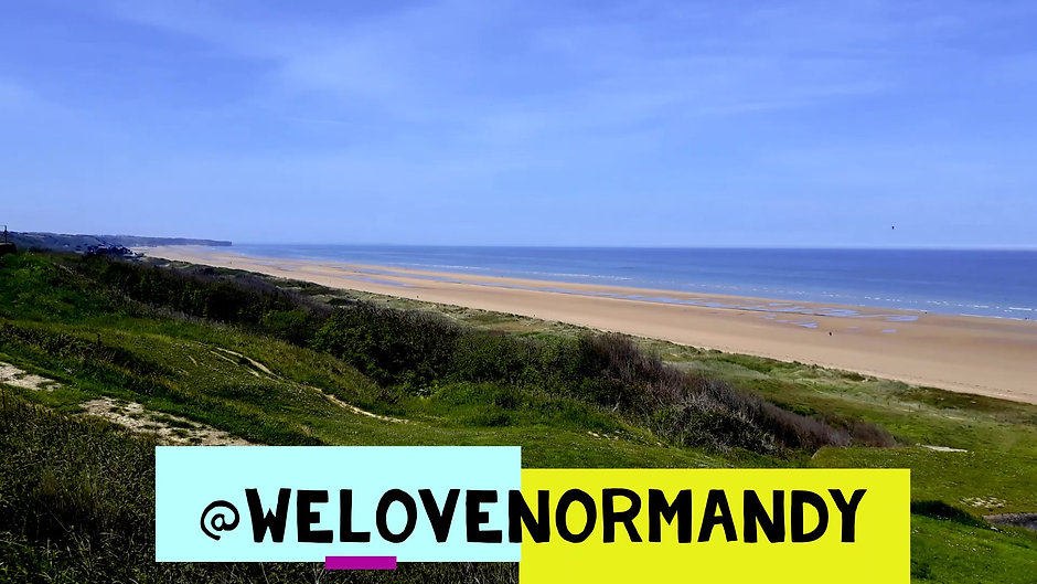 We Love Normandy Live
