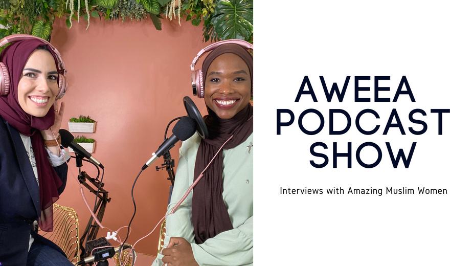 AWEEA Podcast Show