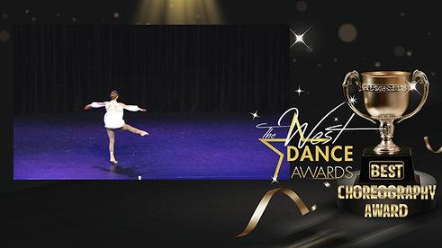 Helayna Best Choreography