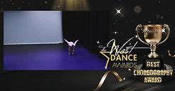 Chenae Best Choreography