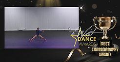 Rachel Best Choreography