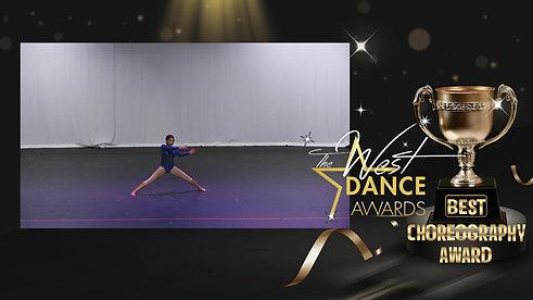 Best Choreography