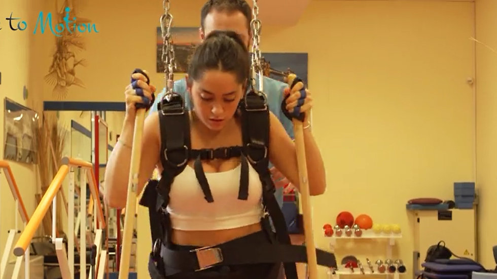 Move to Motion Activity Based Therapy Center_H