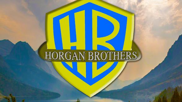 Horgan Bros. ad