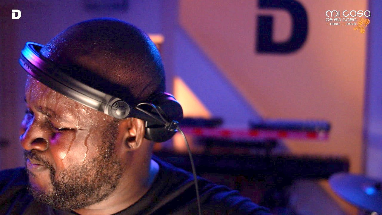 Mi Casa Es Su Casa 'Interlaced Live' | Jerry Frempong Full Set