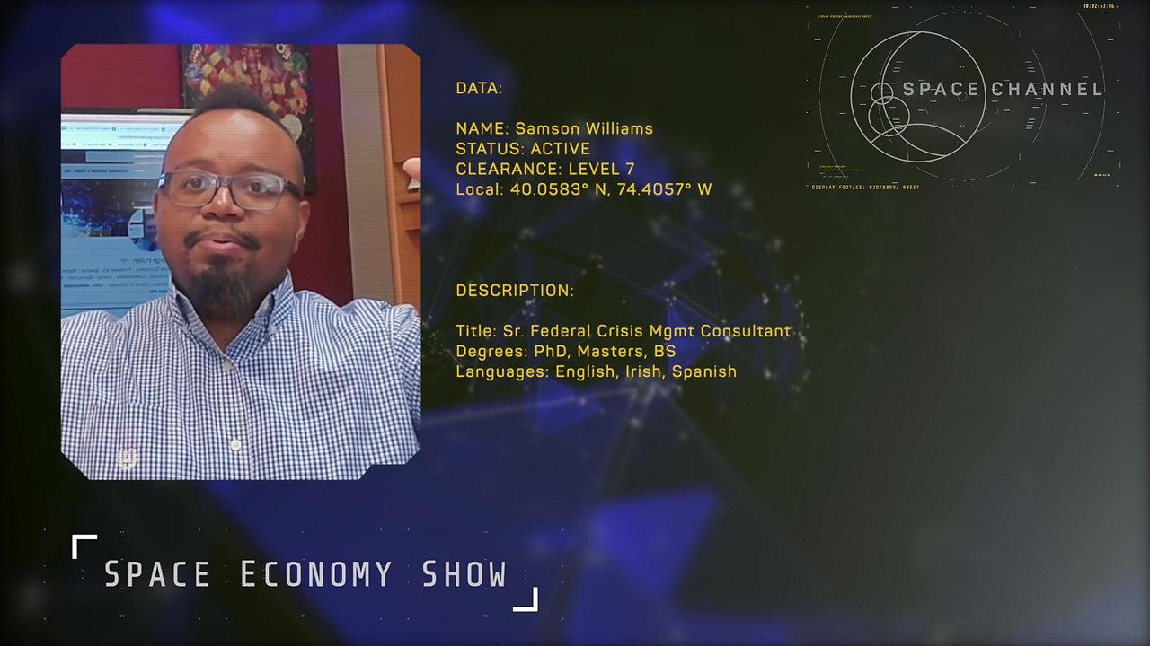 Space Economy Show