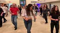 Salsa by Awesome Sheila Resonancia