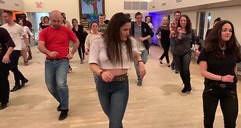 Salsa by Awesome Sheila Resonancia