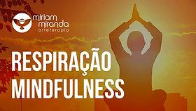 Respiração Mindfulness