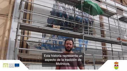 VIDEO PROMOCIÓN MURALES