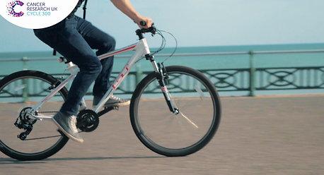 CRUK Cycle 300