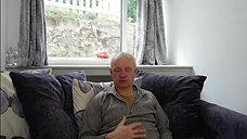 Relaxing the body practice