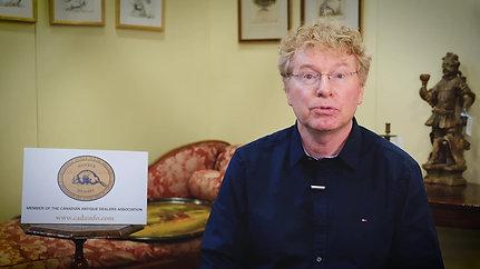 MEET MICHAEL GEMMELL