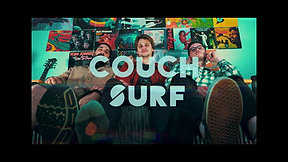 COUCH SURF ( Photography & Editing )