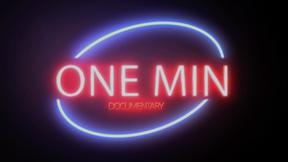 ONE MINUTE DOCUMENTARY - ANASTASIA KOBEKIN ( Videographer & Editor )