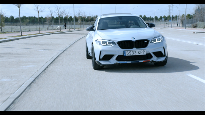 Lobato Pro (Motor Video)