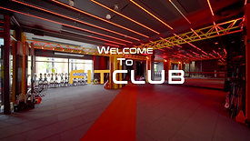 Fit Club Studios