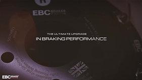 EBC Brakes - Ep.1