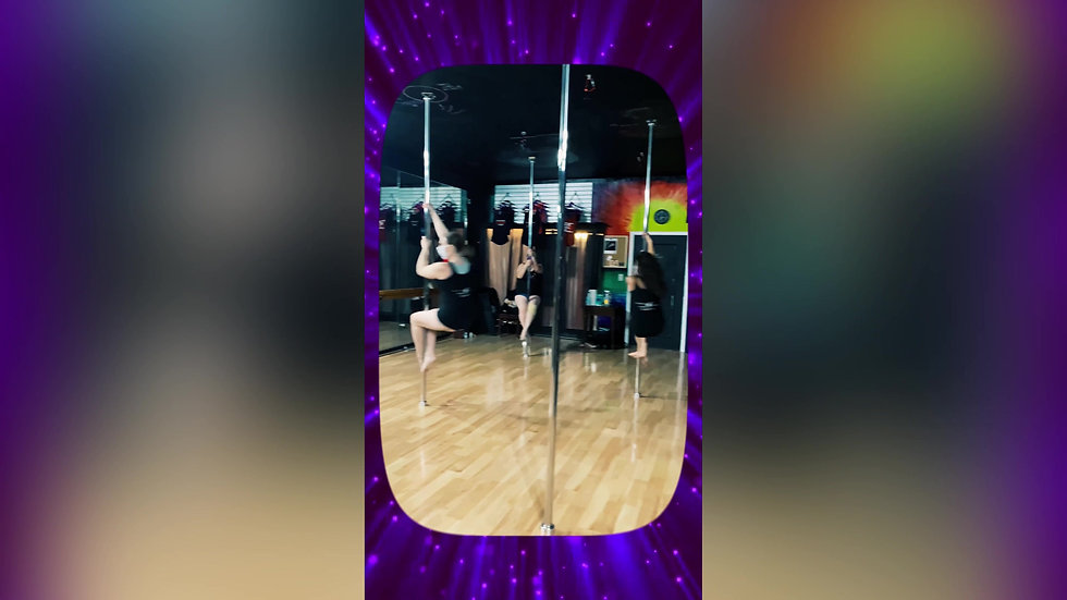 Intro to Pole & Aerial!!!