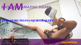 I AM BACK WITH AMAZING SQUIRT