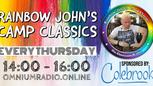 Rainbow Johns Camp Classics on Facebook Watch