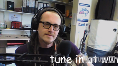 Oli White on Omnium Radio