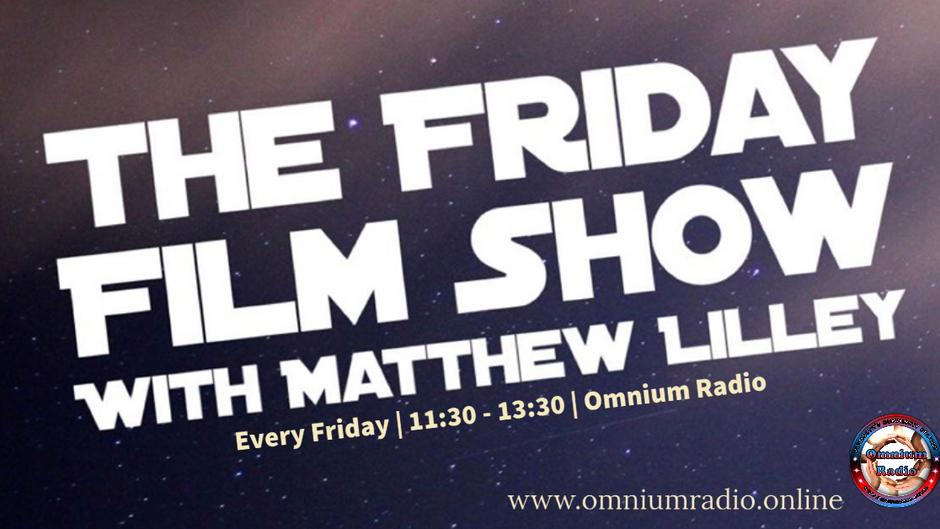 Friday Film show