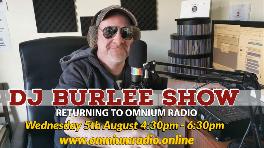 DJ Burlee Show