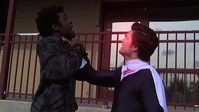 The Diabolical Schemes of Thadeus Jackson -Trailer