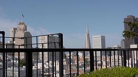 The Black Market San Francisco (ASMR) - Trailer