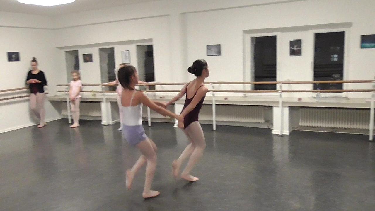 Ballettschule Duisburg - Videos