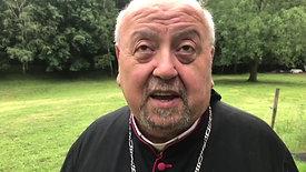 Monseigneur Samir Nassar