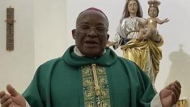 Mgr Emery Kabongo