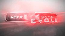 Laser Game Evolution / C+ / C8 / CStar