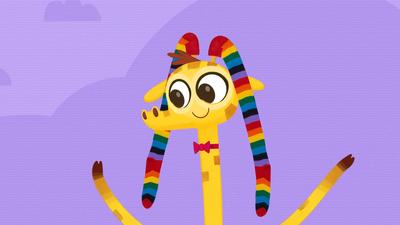 """Giraffe"""