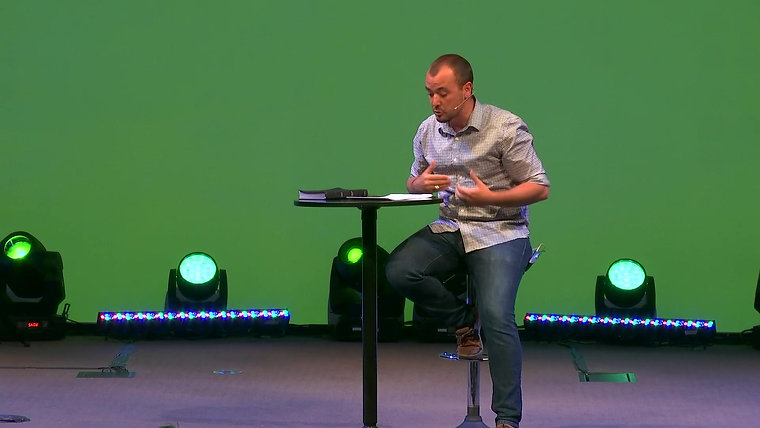 Aiden's Hope Session 1 | Stubborn Peace: Inexplicable Healing for the Permanently Broken Heart