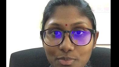 Sharmilah Vetaryan