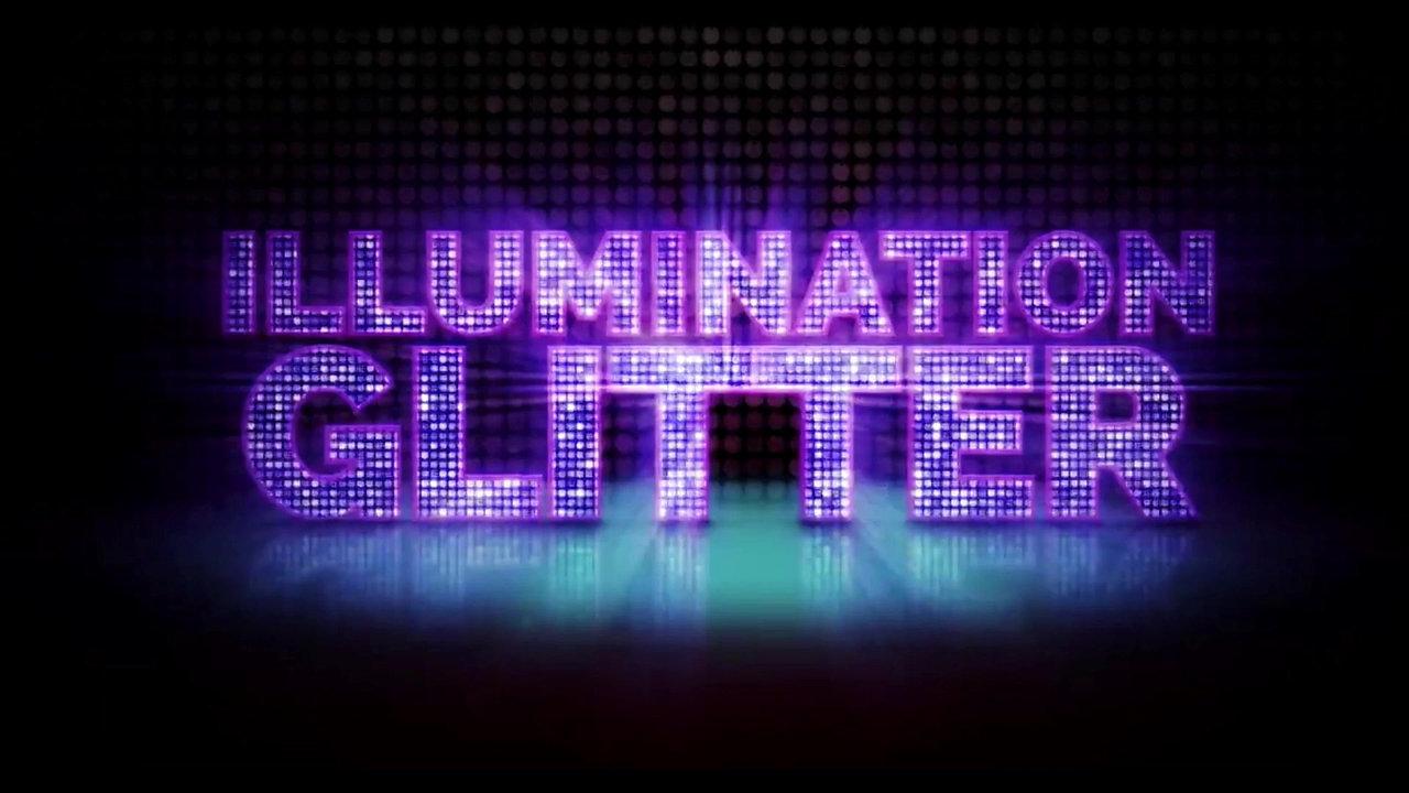 ILLUMINATION GLITTER