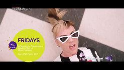 FRIDAYS on inDtv® - inDspotlight Countdown - C