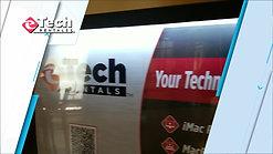 eTech Rentals - iPad