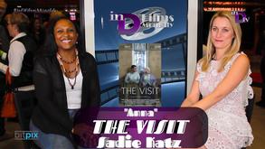 THE VISIT/Sadie Katz | inD Films Monthly™ | Episode 307