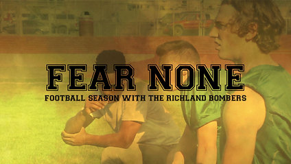 RAFN | Fear None E01